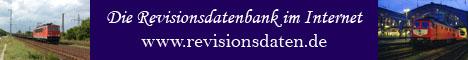 Bild: Banner www.revisionsdaten.de